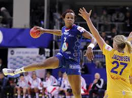 Entrainement de Handball  Activité supprimée