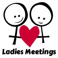 Ladies Meeting du CGLBT  Rennes, 1er et 3eme dimanche