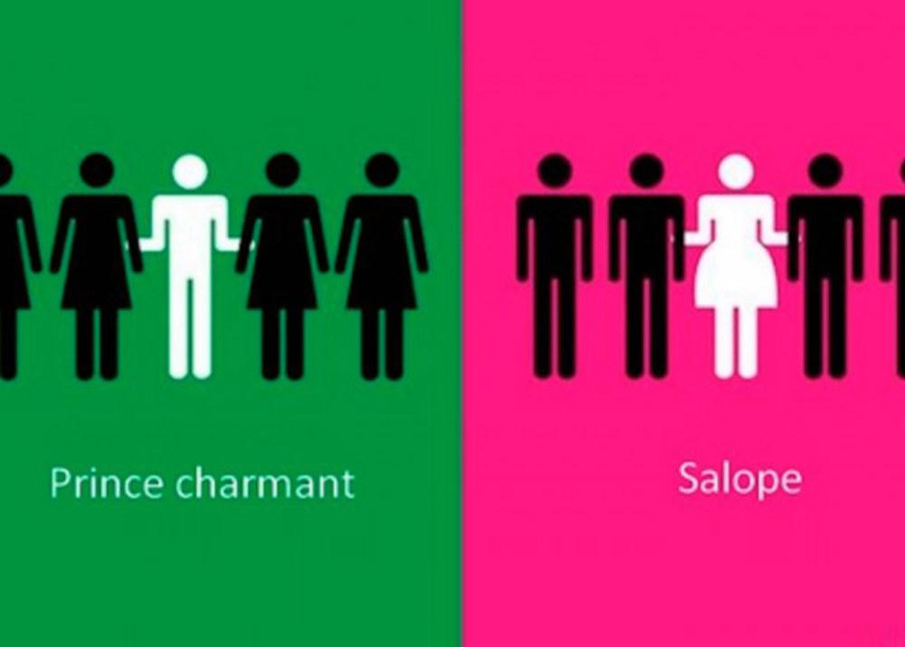Appel au boycott d'un magasin sexiste Bagelstein, Rennes