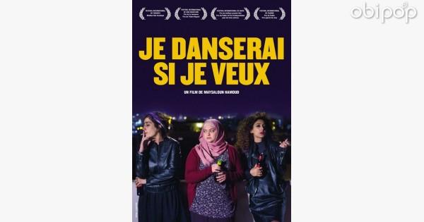 """Sortie cinema:""""Je danserai si je veux""""..."""