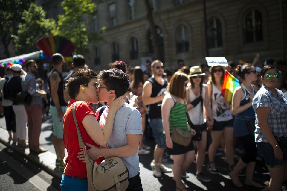 Deux candidats pas vraiment en pointe sur les droits LGBTI