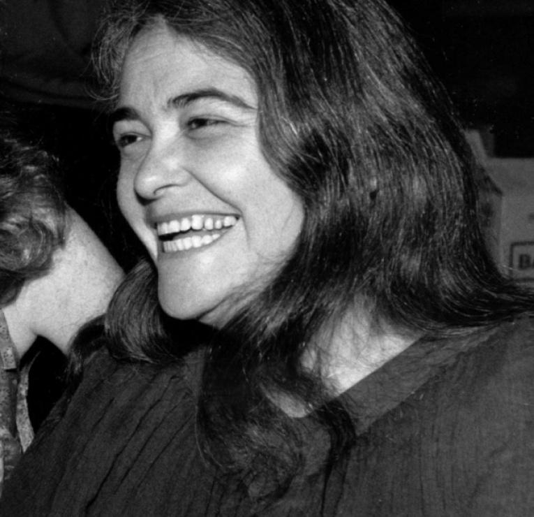 Mort de Kate Millett, la grande féministe qui remettait Freud à sa place