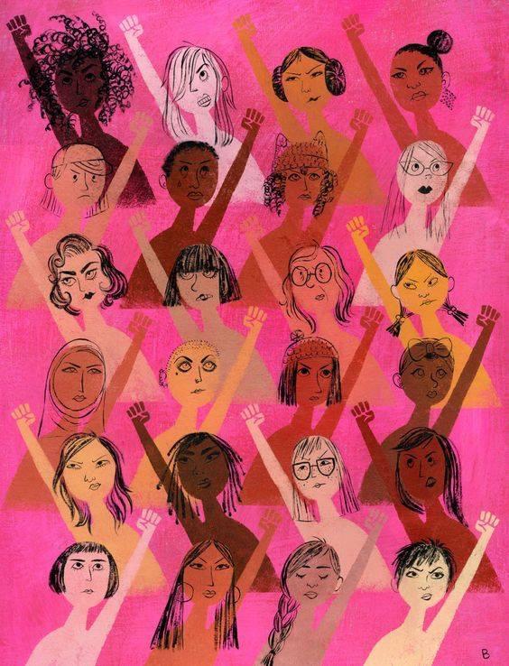 Contre les violences sexuelles...#meetoo, dans la vraie vie : Rennes