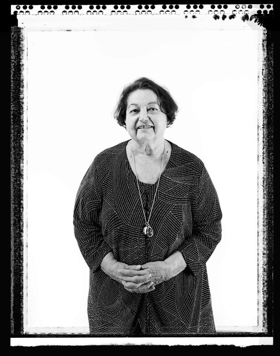Mort de Françoise Héritier...