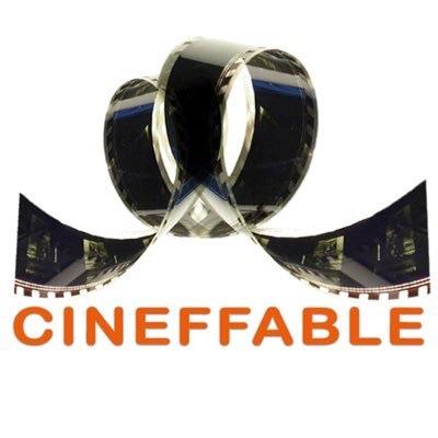 Lettre de Cineffable..