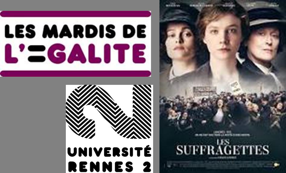 Les Mardis de l'égalité-Identités Plurielles-Université Rennes 2