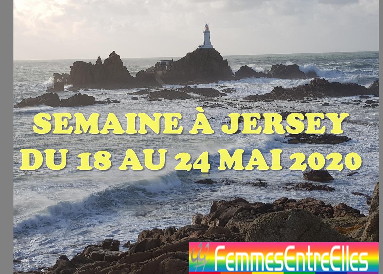 [FEE] semaine à Jersey du 18 au 24 Mai 2020