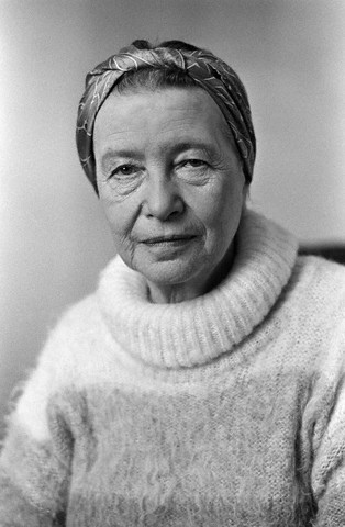 30 ans de la disparition de Simone de Beauvoir