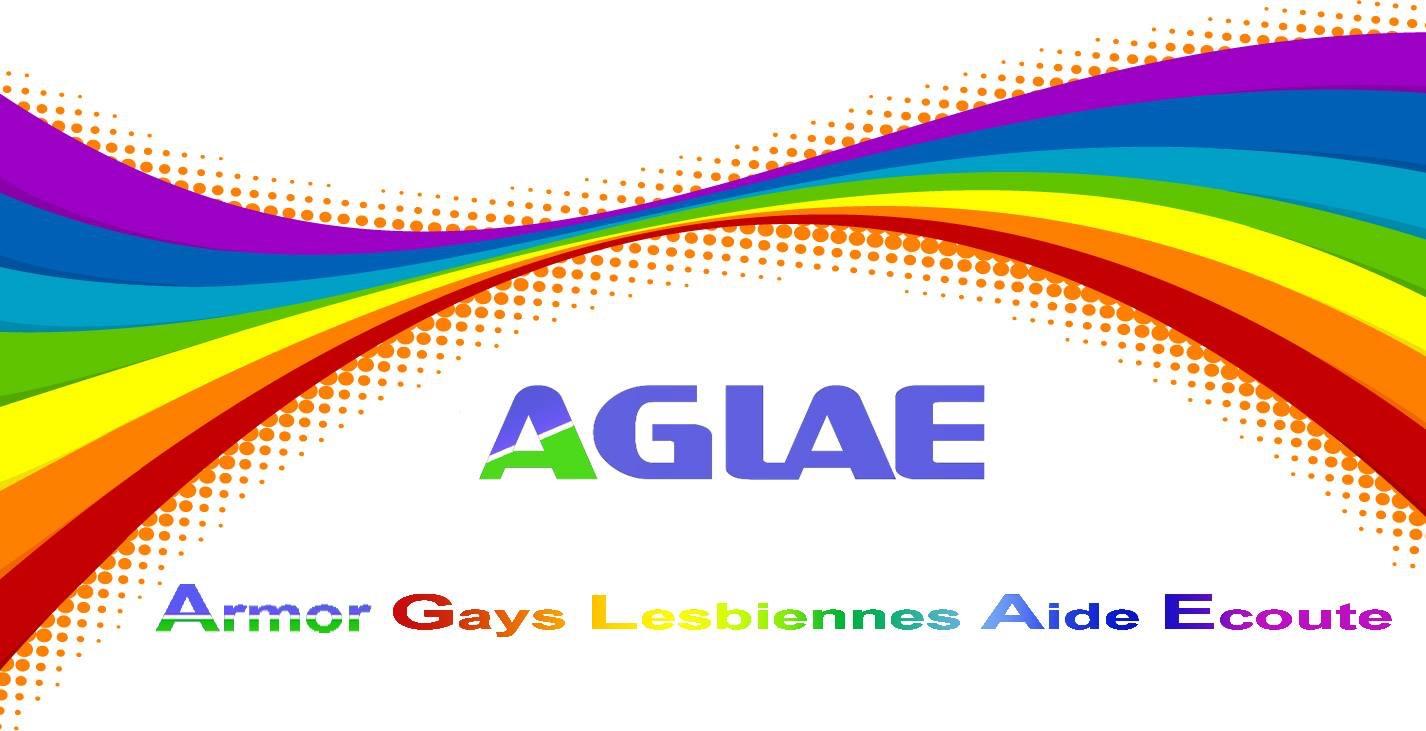 AGLAE: nouvelle association LGBT des Côtes d'Armor.
