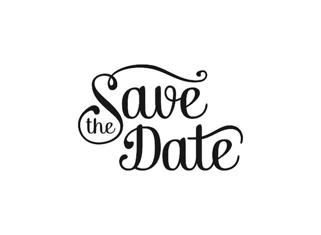[FEE] A vos agendas 2020.  Réservez dès à présent vos dates