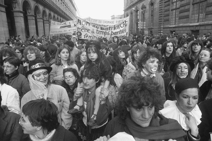 La longue marche des femmes Podcasts France Culture