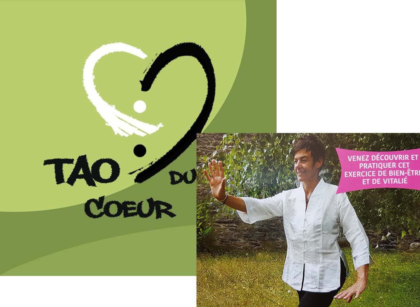 Qi Gong en direct...par Christine.