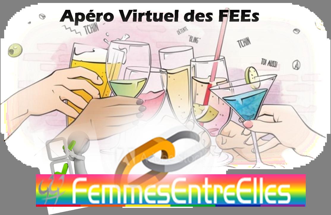 [FEE] Apéro virtuel le samedi 16 Mai 2020 à 19h