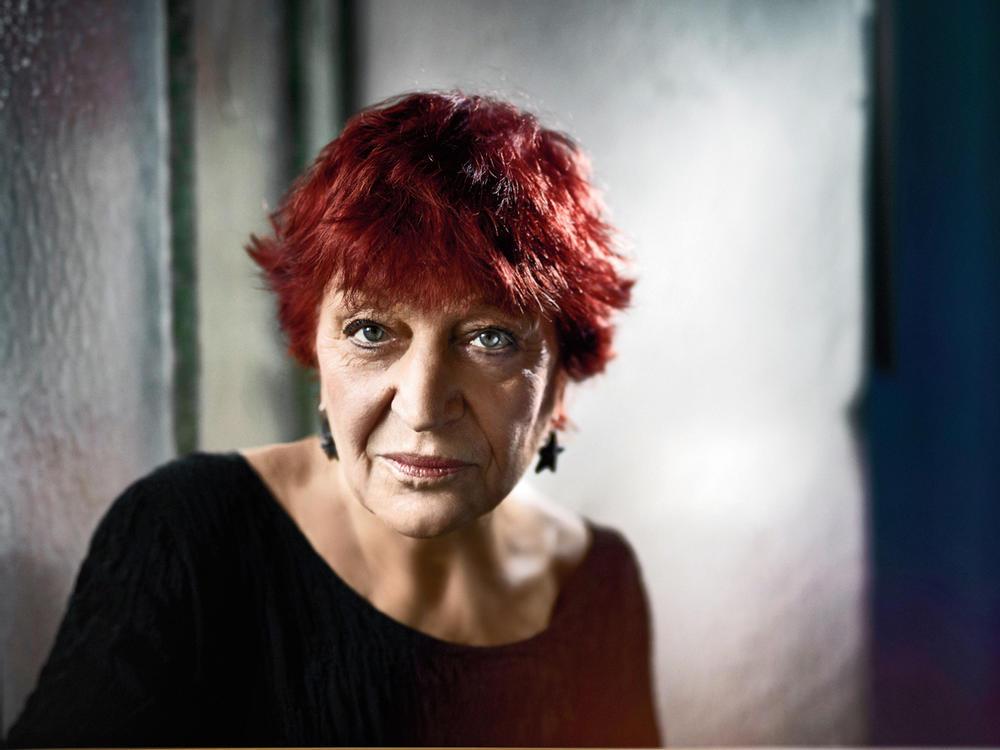 Anne Sylvestre, Chanteuse féministe   pour les petit.e.s et les grand.e.s, est partie...